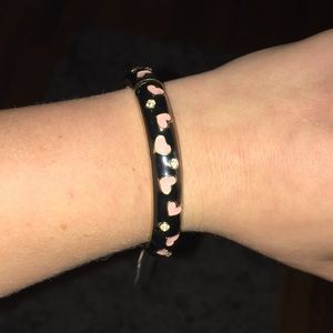 NWT BETSEY JOHNSON BRACELET!